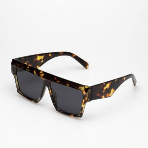 AVsunglasses KIM BROWN - UV400 Polarised Sunglasses