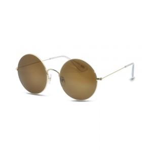 IKKI DUFOUR Sunglasses Brown 45-3