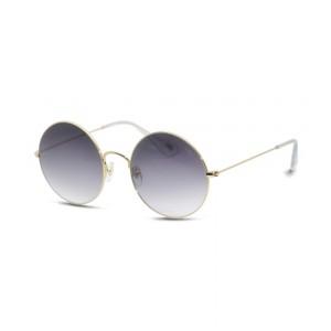 IKKI DUFOUR Sunglasses Gradient Grey 45-5