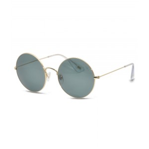 IKKI DUFOUR Sunglasses Green 45-7