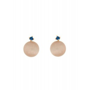 JOOLS Earrings Rose Gold plated silver 925  SE1621-1.2