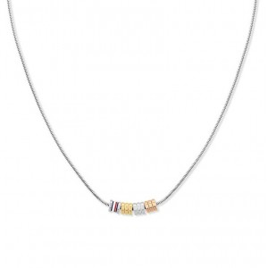 TOMMY HILFIGER Ladies Necklace Stainless Steel 2780504
