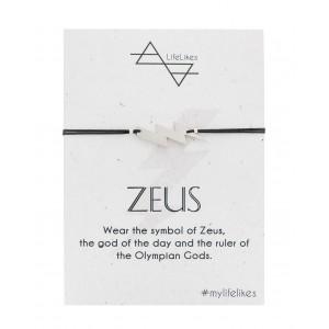 Lifelikes Zeus Bracelet