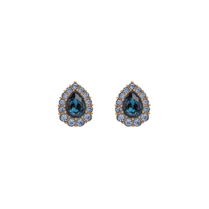 LILY AND ROSE AMELIE EARINGS - SAPPHIRE MONTANA 60789
