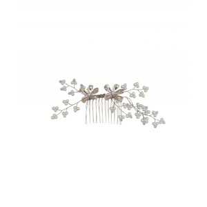 MISS LEONORE HAIRPIECE- IVORY (SILVER)