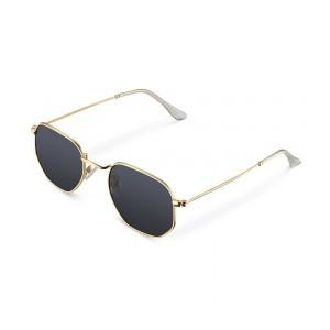 MELLER EYASI GOLD CARBON - UV400 Polarised Sunglasses