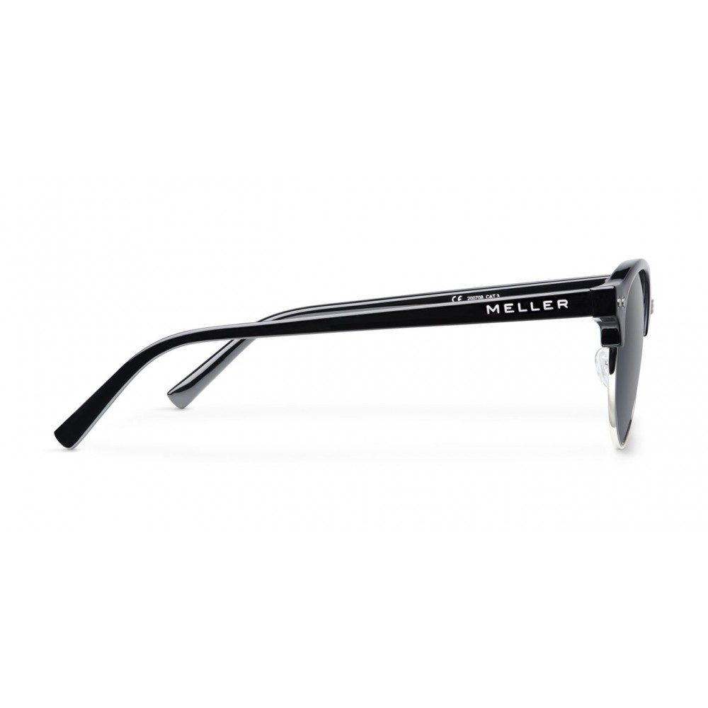 MELLER ALUNA ALL BLACK - UV400 Polarised Sun-glasses