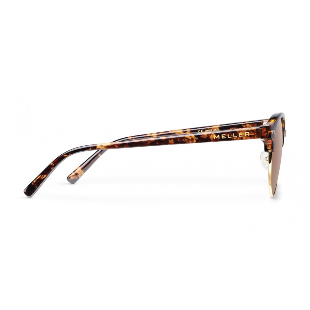 MELLER ALUNA TIGRIS KAKAO - UV400 Polarised Sun-glasses