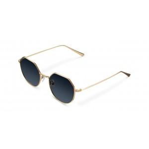 MELLER ALDABRA GOLD CARBON - UV400 Polarised Sunglasses