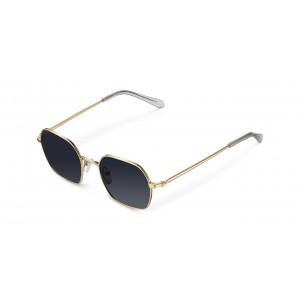 MELLER ALEIA GOLD CARBON - UV400 Polarised Sunglasses