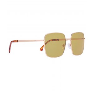 MISS HAMPTONS GROVY BLONDE MATTE SAVANNAH - UV400 Sunglasses
