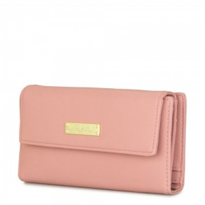 NOLAH MARY RED wallet