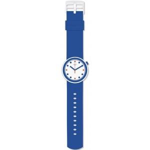SWATCH POPINESS  Strap silicone blue  45mm APNW103C
